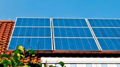 Solceller - AltOmTeknik