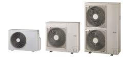 Luft til vand varmepumper - AltOmTeknik